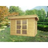 Buy cheap Cheap Price Wooden Storage House from wholesalers