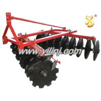 China 1BJX-2.0 18 Middle-duty Disc Harrow on sale