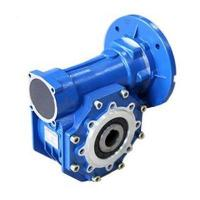 China VF worm gear reducer motor on sale