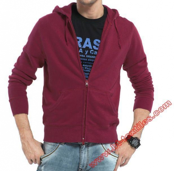Quality Apparel / Garments Men's & women's round & hoody fleece sweatshirt 14 for sale