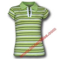 Wholesale Apparel / Garments women's polo shirt from china suppliers