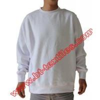 Wholesale Apparel / Garments Fleece sweatshirt1 from china suppliers