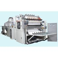 Wholesale HZ-200(210) Facial Tissue Converting Machine from china suppliers