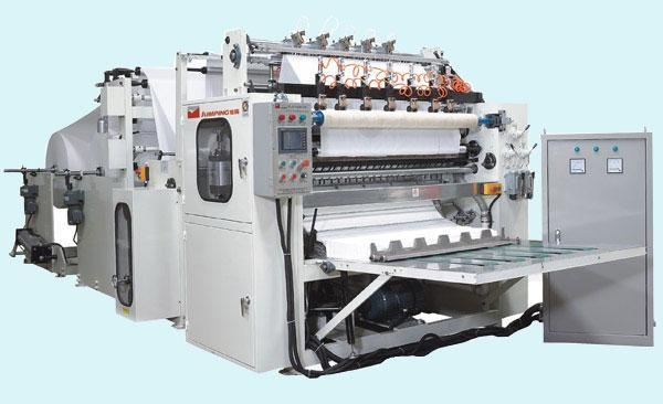 Quality HZ-200(210) Facial Tissue Converting Machine for sale