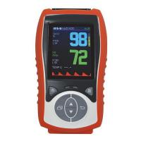 Wholesale Handheld Pulse Oximeter F380 from china suppliers