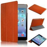 Wholesale Ultra Slim Smart Magnetic Leather Case Cover for New Apple iPad 5 iPad Air from china suppliers