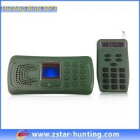 Wholesale Hunting Series Electronic bird caller with remote control function from china suppliers