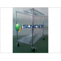 Wholesale Modular Departmental Shelving from china suppliers