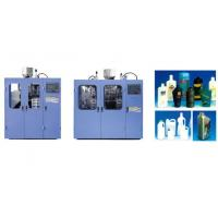 Buy cheap Fully Automatic Extrusion Blow Moulding Machine HT(II)-2L from wholesalers