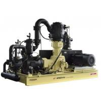 Buy cheap Silent Water Cooling Oil-free Air Compressor from wholesalers