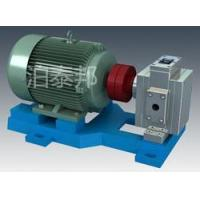 Buy cheap GZYB residue pump from wholesalers