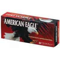 Wholesale Federal American Eagle, 223REM, 62 Grain, Full Metal Jacket, 20 Round Box from china suppliers