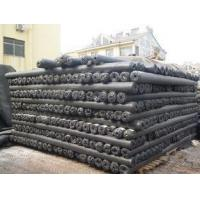 Wholesale Impermeable Woven Geotextile Membrane , Soil Reinforcement With Geotextiles from china suppliers
