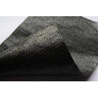 Wholesale Heavy Duty PP Material Woven Geotextile Fabric , Sun Resistant Weed Suppressing Membrane from china suppliers