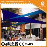 China Awning Components Shade Sails on sale