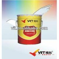 Wholesale VIT Other Names VIT ultrathin steel structure fireproof coating fireproof silicone adhesive from china suppliers