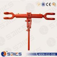 Buy cheap Sail Rigging Technology drop forged ratchet drop forged ratchet turnbuckle load binder from wholesalers