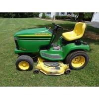 Wholesale 2004 John Deere GT235 Garden Tractor from china suppliers