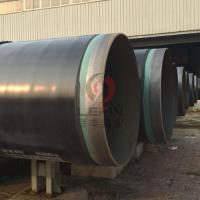 China COATING PIPE DIN30670/DIN30678/CAN/CSA Z245 on sale