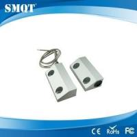 Wholesale Metal door magnetic contact for access control and alarm system from china suppliers