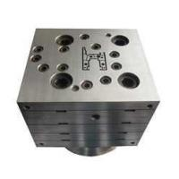 China Extrusion moulds die for door&window mould on sale