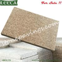Wholesale LEECA Outdoor paving tile swimming pool border tile from china suppliers