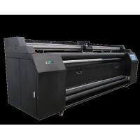 Buy cheap 1.8m Digital Textile Printing Machine Dye Sublimation Printer from wholesalers