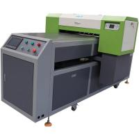 Wholesale A1 Small Format UV Flatbed Inkjet Printer from china suppliers