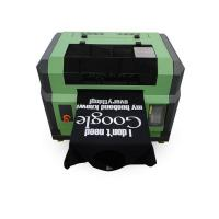 Wholesale Epson WER-E2000T A3 Dual Head UV LED Desktop T-shirt Printer from china suppliers