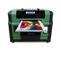 Wholesale A3 Size DX5 Head WER-E2000UV Uv Digital LED Printer from china suppliers