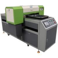 Buy cheap A1 Size Small T-shirt Printing Machine WER-E7880T from wholesalers