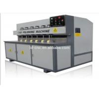Wholesale Manufactory Directly Sales Acrylic Edge Diamond Polishing Machine from china suppliers