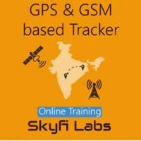 Online Courses GPS & GSM based Tracker Online Project based Course