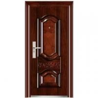 Buy cheap competitive price steel security door from wholesalers