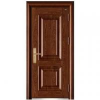 Buy cheap Hot-selling New Design Steel Security Door from wholesalers