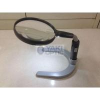 Buy cheap Super Bright LED Light Stand Foldable Table Magnifier for Ssale from wholesalers