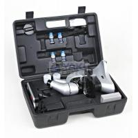 Buy cheap Deluxe Digital Biological Compound Science Microscope Kit 40-400X with Built-in LCD Display from wholesalers