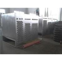 Wholesale Air Preheater of Copper Tube Air Heat Exchanger from china suppliers