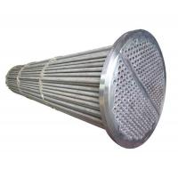 Wholesale Stainless Steel U-tube Shell and Tube Heat Exchanger with High Quality from china suppliers