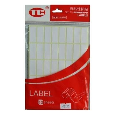 Quality LW1230-40 Note Label for sale