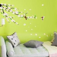 Buy cheap TC-W1-26 PVC Wall Decal from wholesalers
