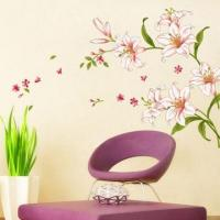 Buy cheap TC-W1-28 PVC Wall Decal from wholesalers