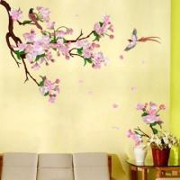 Buy cheap TC-W1-30 PVC Wall Decal from wholesalers