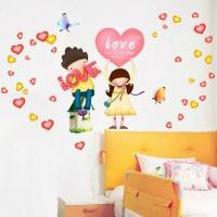 Buy cheap TC-W1-29 PVC Wall Decal from wholesalers