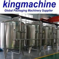 Wholesale Factory Price Precision Water Treatment /filter / Purification from china suppliers