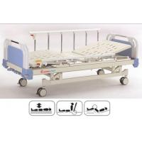CheapThree-function Manual New Medical Hospital Patient Beds Suppliers for Sale