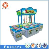 Attracting Huaguo mountain legend lottery game machine