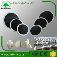 Wholesale High Efficient Wastewater Treatment Fine Bubble Disc Diffuser from china suppliers