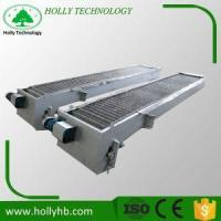 Buy cheap Stainless Steel Automatic Rotary Mechanical Bar Screen from wholesalers