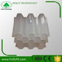 Wholesale China Best Quality Tube Settler Media for Sewage Treatment from china suppliers